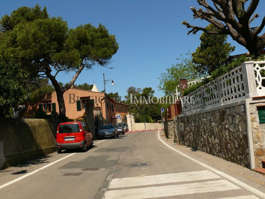 Appartamento - Bilocale a Montenero alto, Livorno