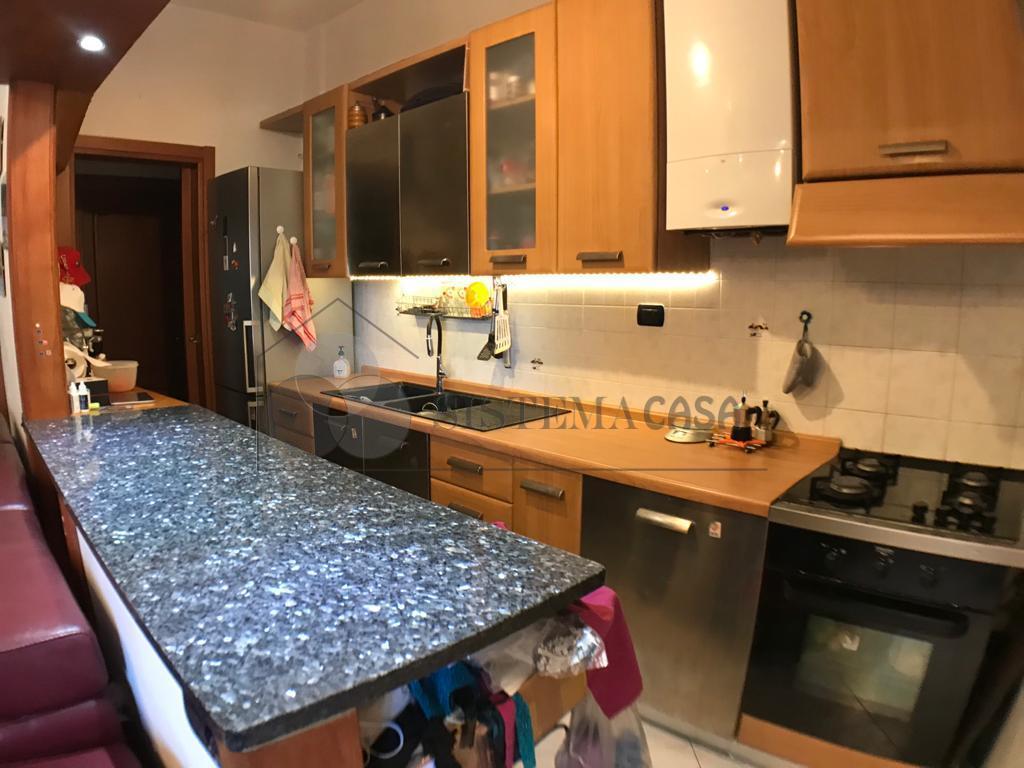 Vendita Appartamento Quadrilocale a La Spezia, Bragarina (SP) - A348