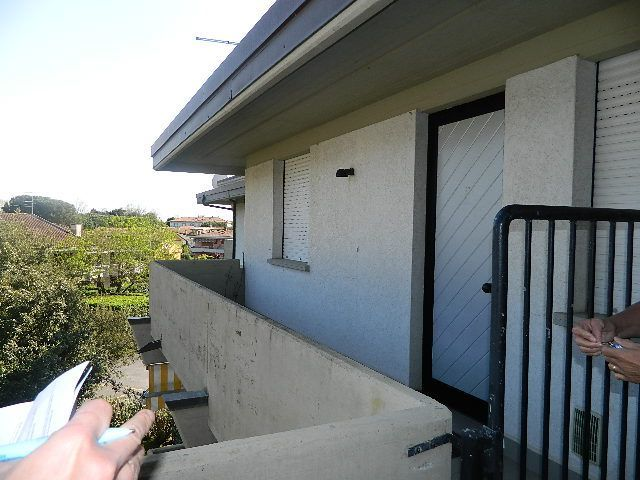 Appartamento in buone condizioni arredato in affitto Rif. 8352949