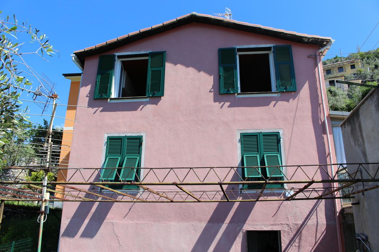 Porzione di casa in vendita Rif. 6658401