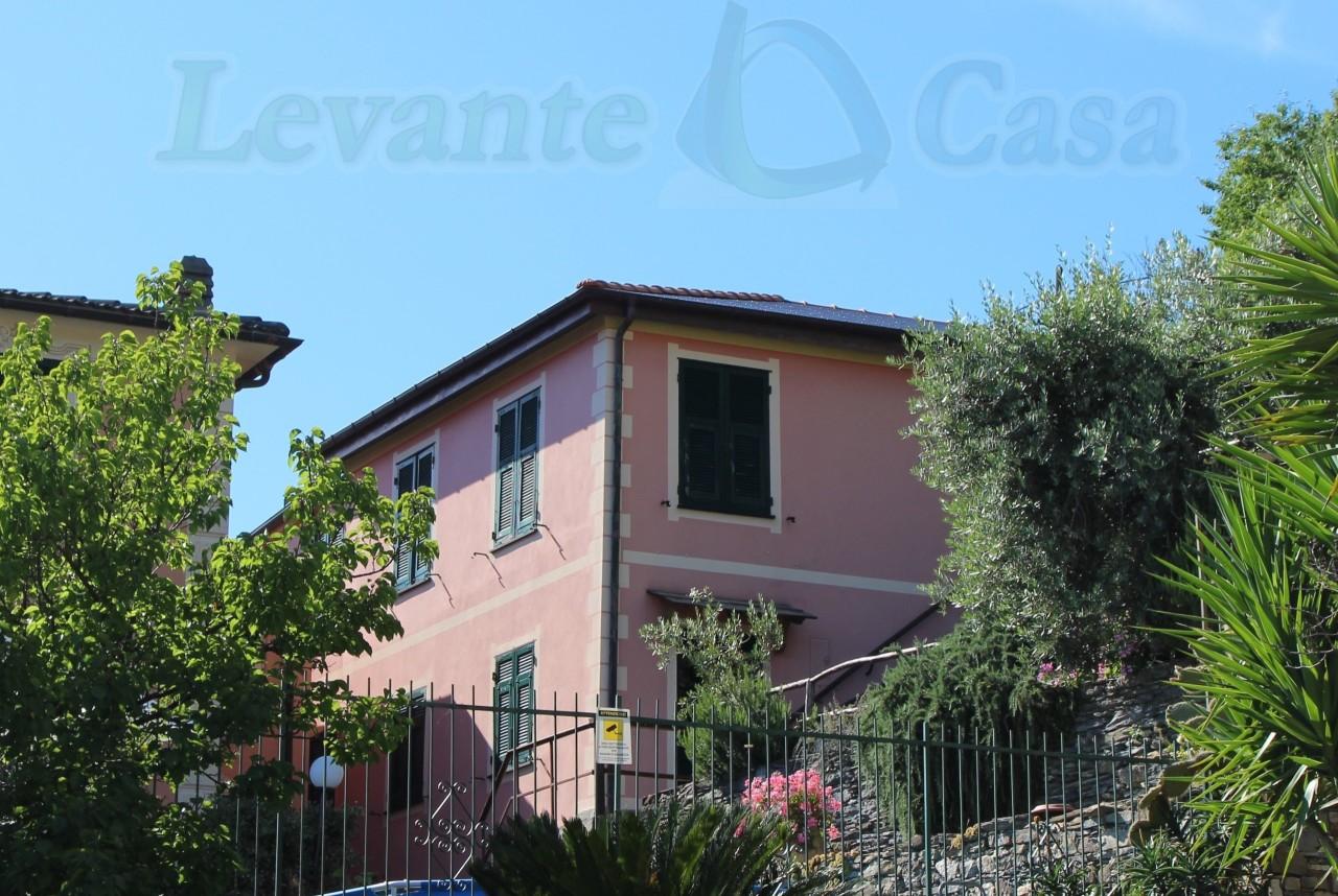 Soluzione Indipendente in vendita a Uscio, 6 locali, prezzo € 149.000   CambioCasa.it