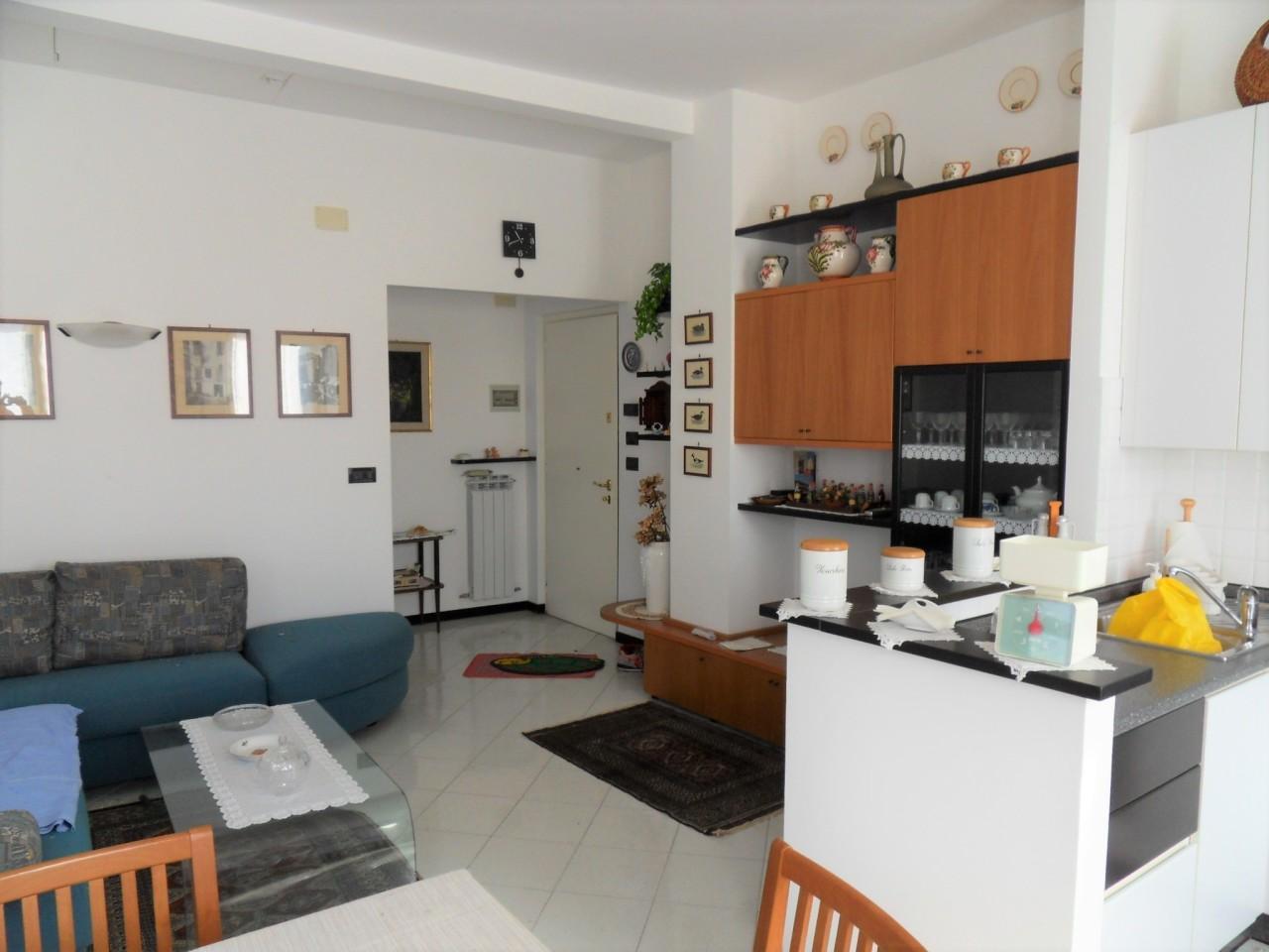 Appartamento in affitto a Uscio, 9999 locali, prezzo € 390 | CambioCasa.it