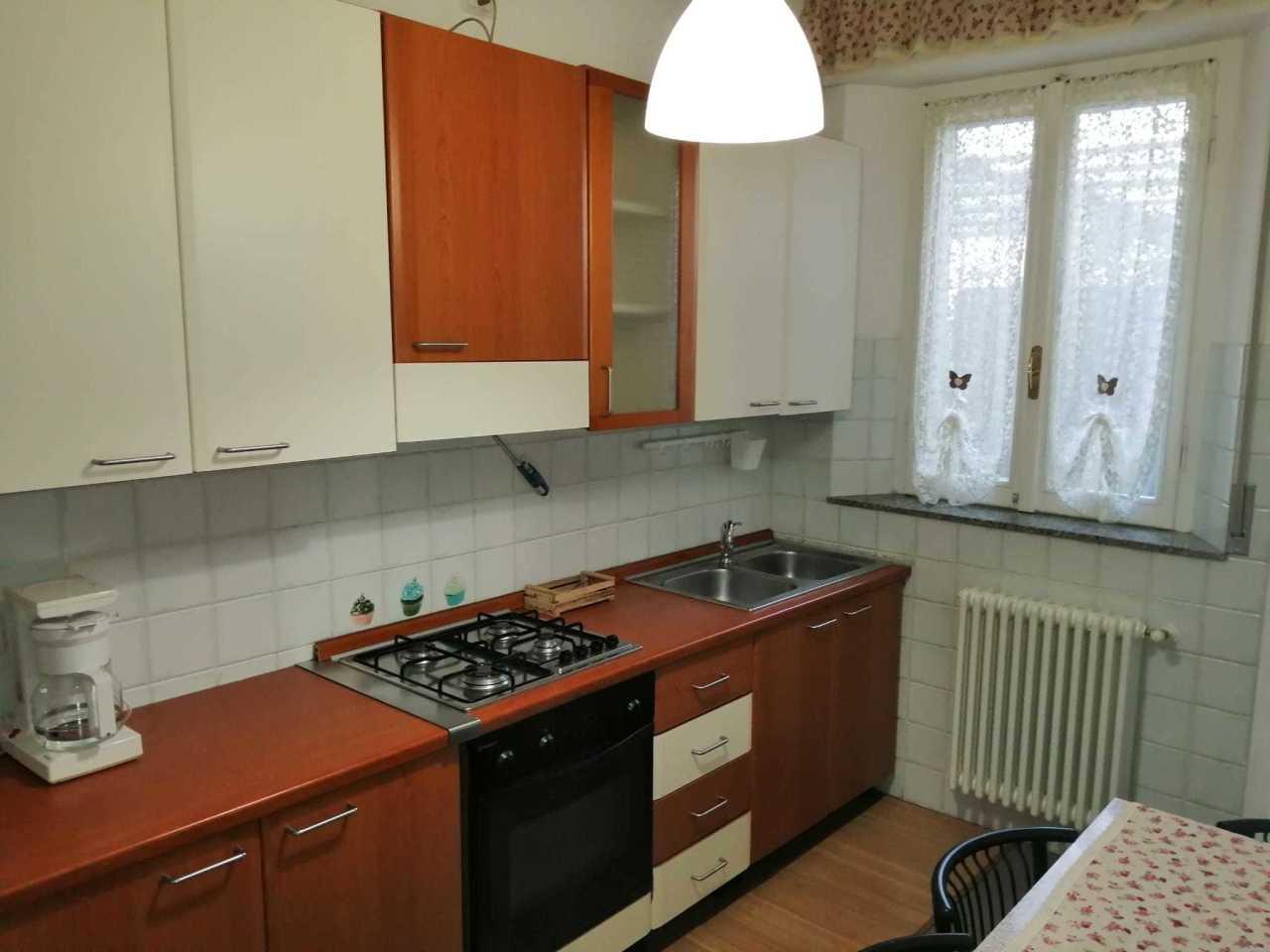 Bilocale ristrutturato in affitto Rif. 11880936