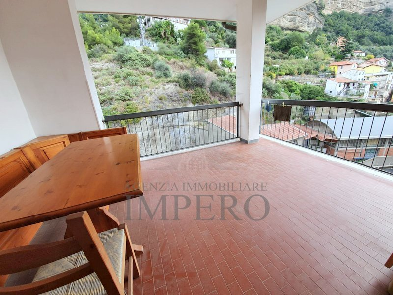 Attico / Mansarda in vendita a Ventimiglia, 4 locali, prezzo € 160.000 | PortaleAgenzieImmobiliari.it