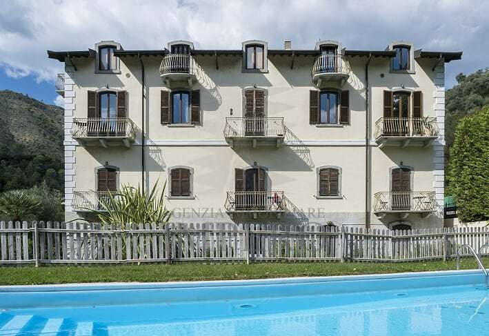 Appartamento in vendita a Airole, 2 locali, prezzo € 60.000 | PortaleAgenzieImmobiliari.it