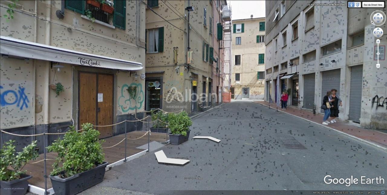Capannone in affitto a La Spezia, 2 locali, prezzo € 600   PortaleAgenzieImmobiliari.it