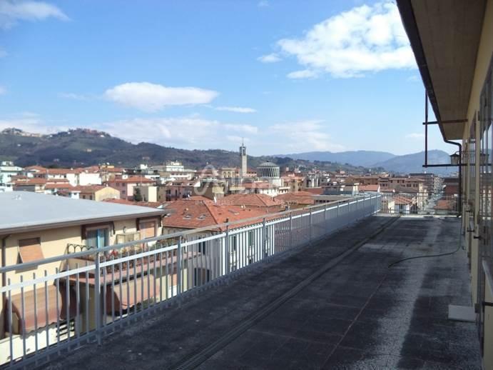 Appartamento - Attico a Montecatini-Terme