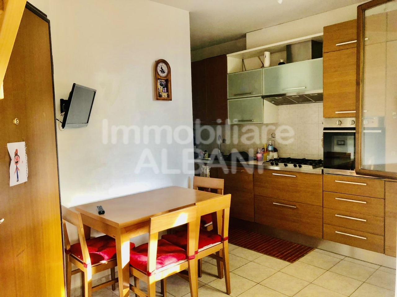 Appartamento in vendita a La Spezia, 3 locali, prezzo € 132.000 | PortaleAgenzieImmobiliari.it