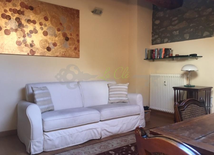 Appartamento - Bilocale a Entreves, Courmayeur