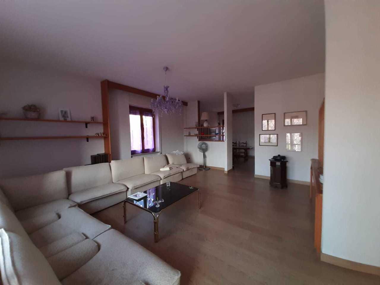 Appartamento in affitto a Avigliano Umbro, 8 locali, prezzo € 350   PortaleAgenzieImmobiliari.it
