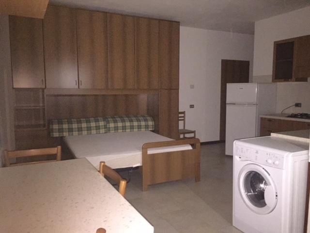 Appartamento in ottime condizioni in affitto Rif. 7882441