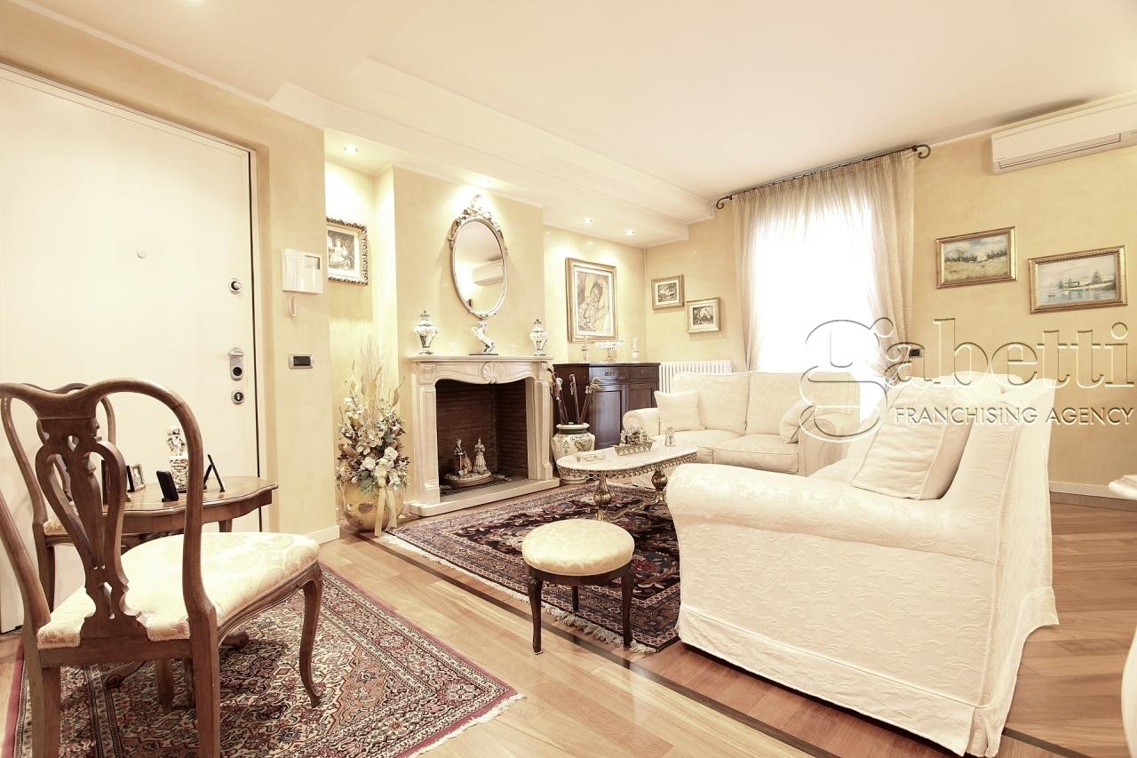 Villa in ottime condizioni in vendita Rif. 10808785