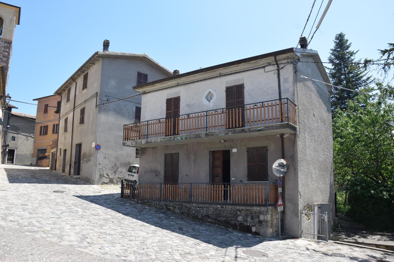 Indipendente a Sant'Agata Feltria (RN)