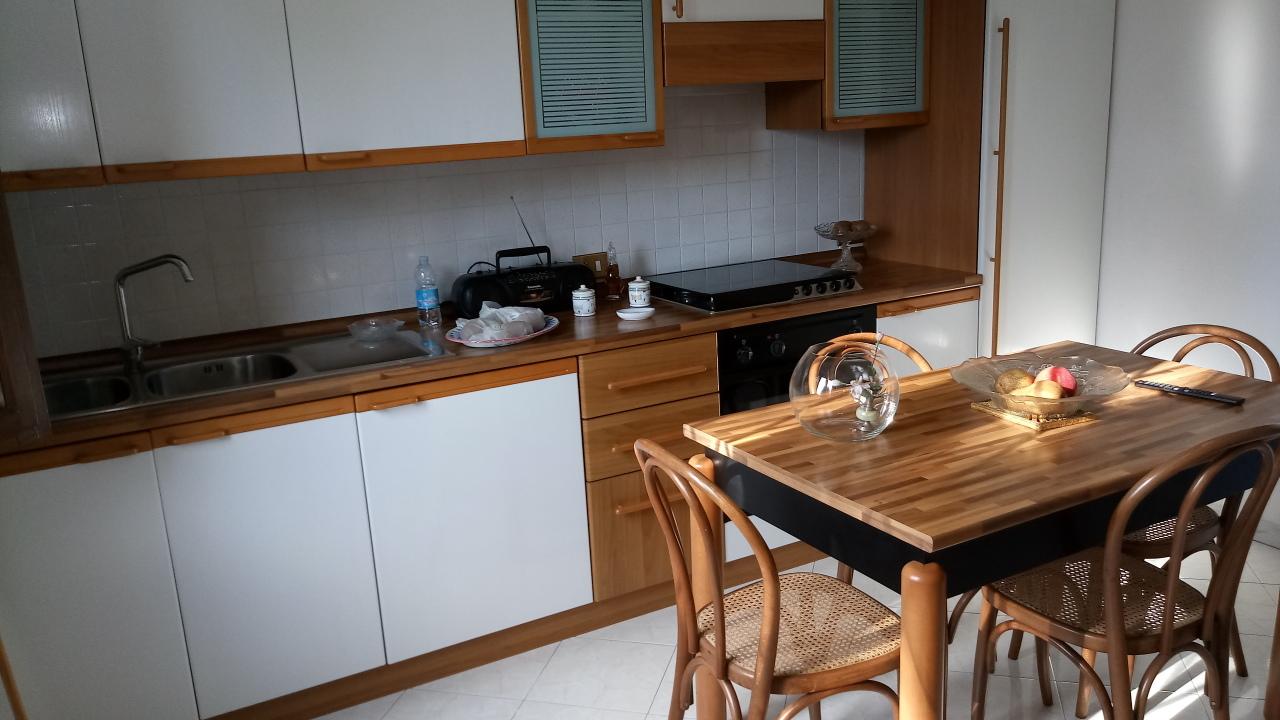Appartamento - Bilocale a San Donato, Lucca