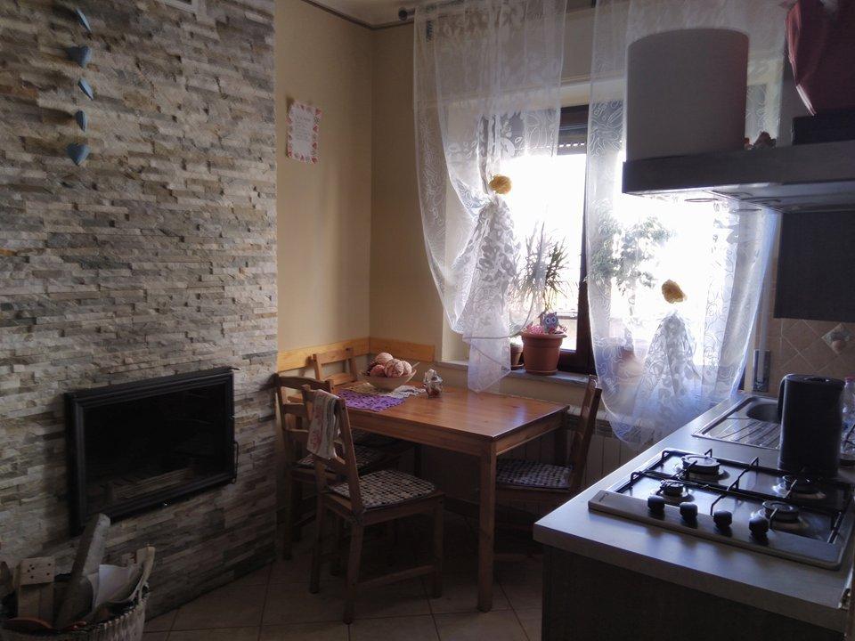 Porzione di casa ristrutturato in vendita Rif. 5959467