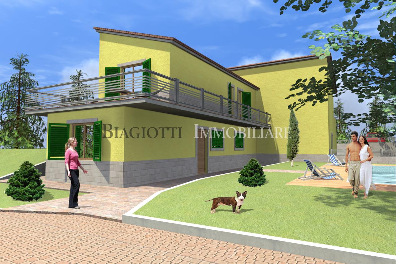 Villa in vendita Rif. 4143302