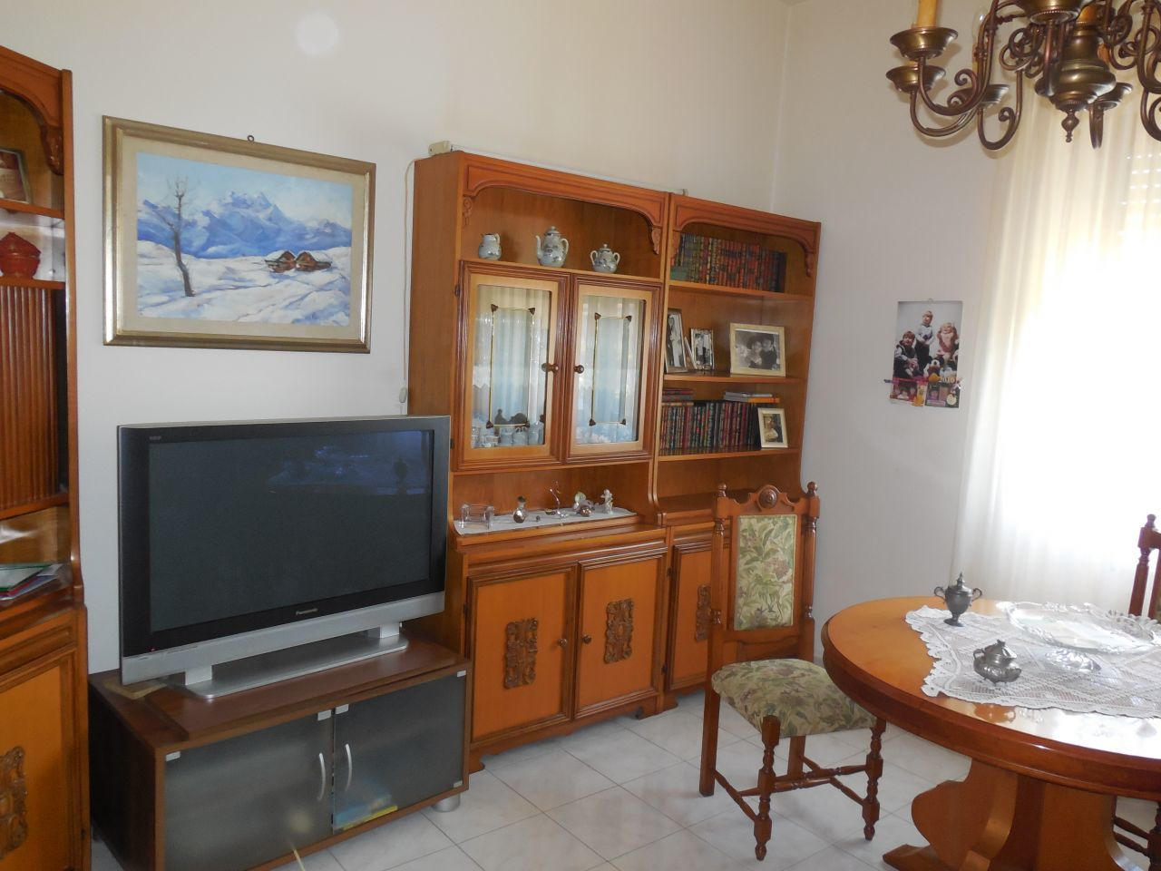 Appartamento in buone condizioni in vendita Rif. 9116290