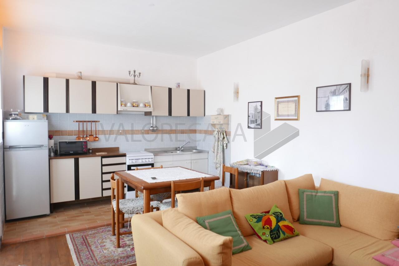 Porzione di casa in ottime condizioni in vendita Rif. 7642290
