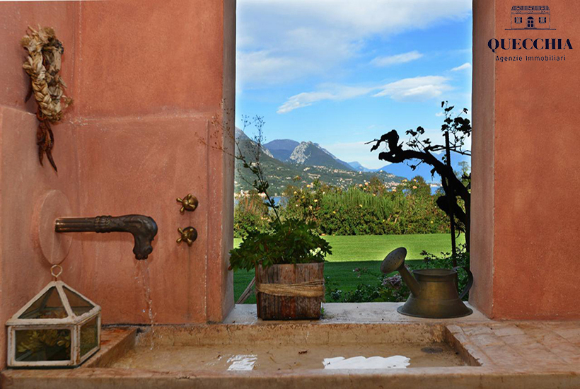 Villa in ottime condizioni arredato in vendita Rif. 4147439