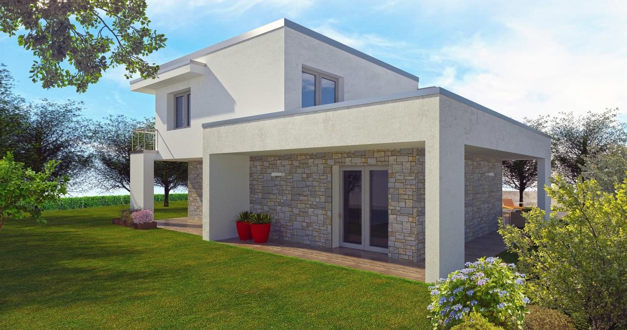 Villa in vendita Rif. 9697308