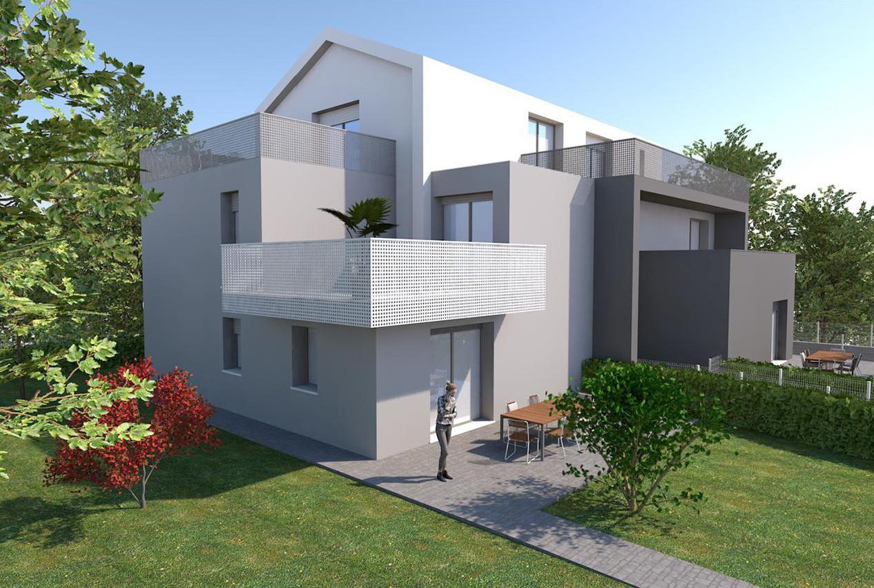 Appartamento in vendita Rif. 10788081