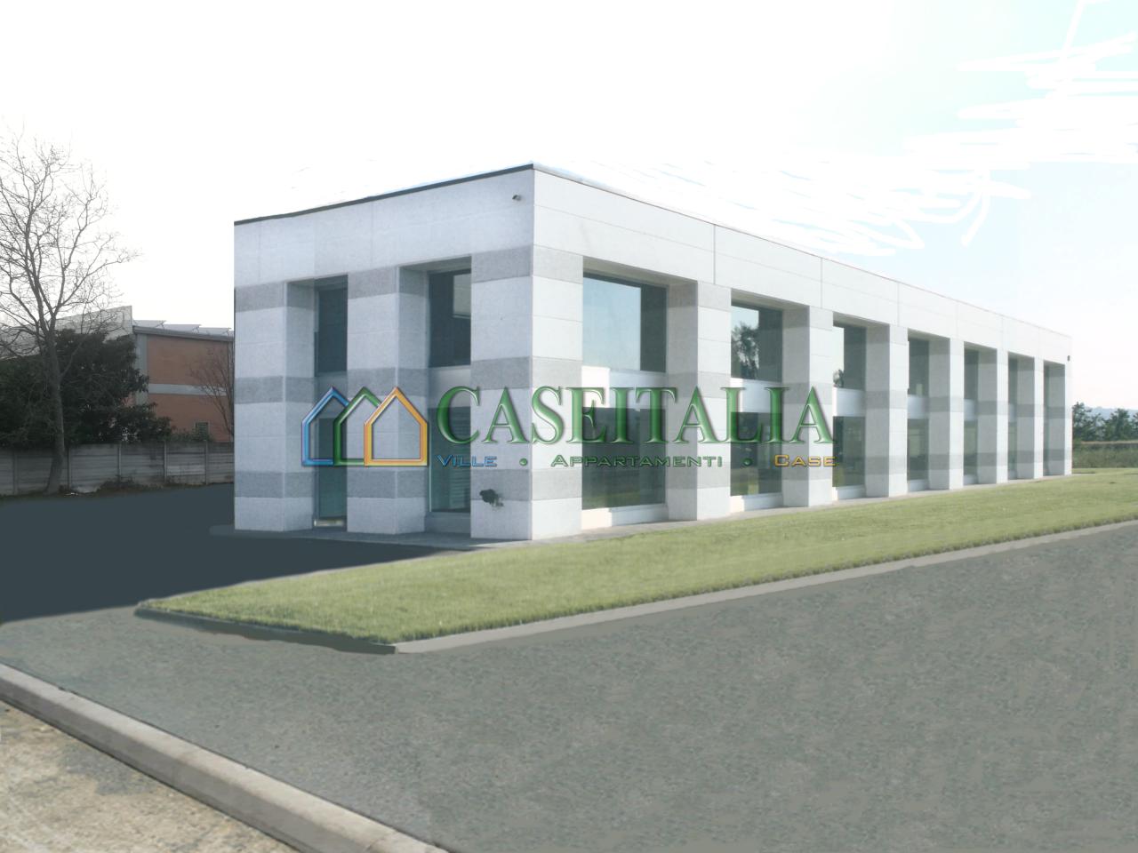 Industriale a Avigliana Rif. 12067241