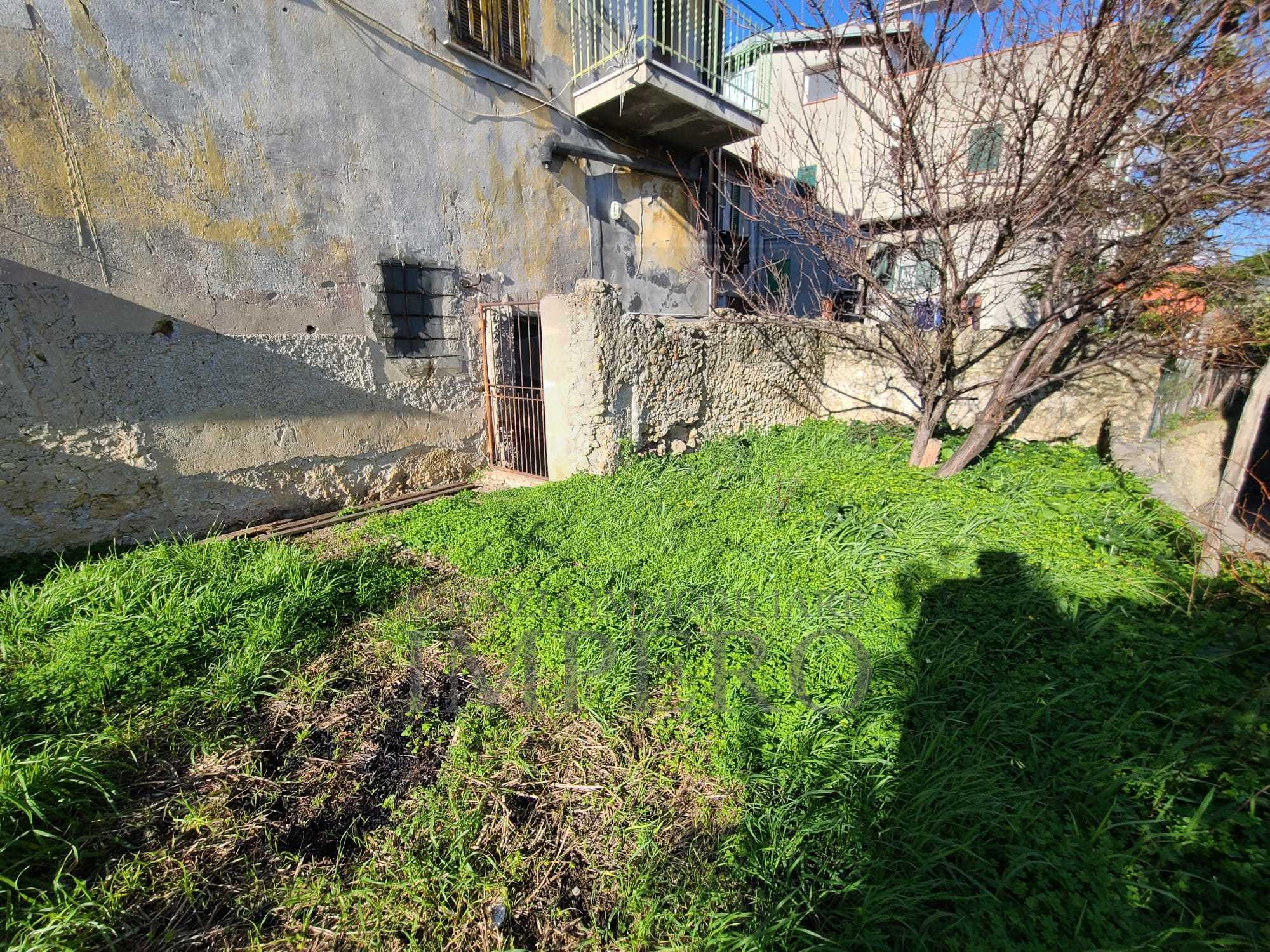 Agricolo, Ventimiglia - Seglia