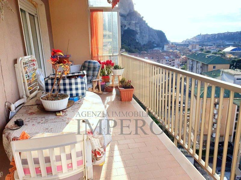 Appartamento - Attico a Roverino, Ventimiglia