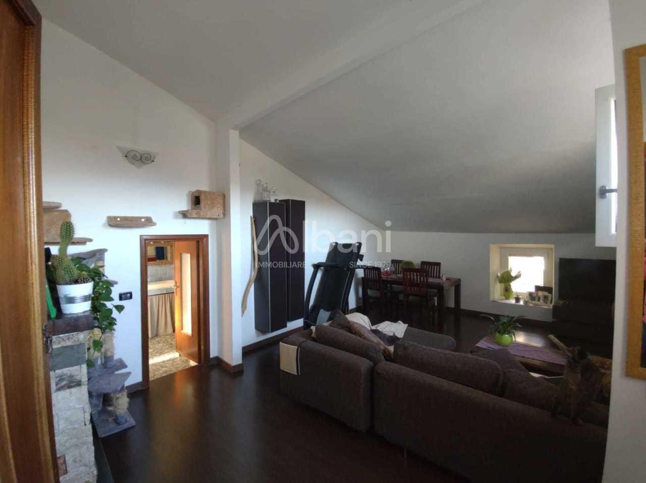 Soluzione Semindipendente in vendita a Vezzano Ligure, 5 locali, prezzo € 139.000 | PortaleAgenzieImmobiliari.it