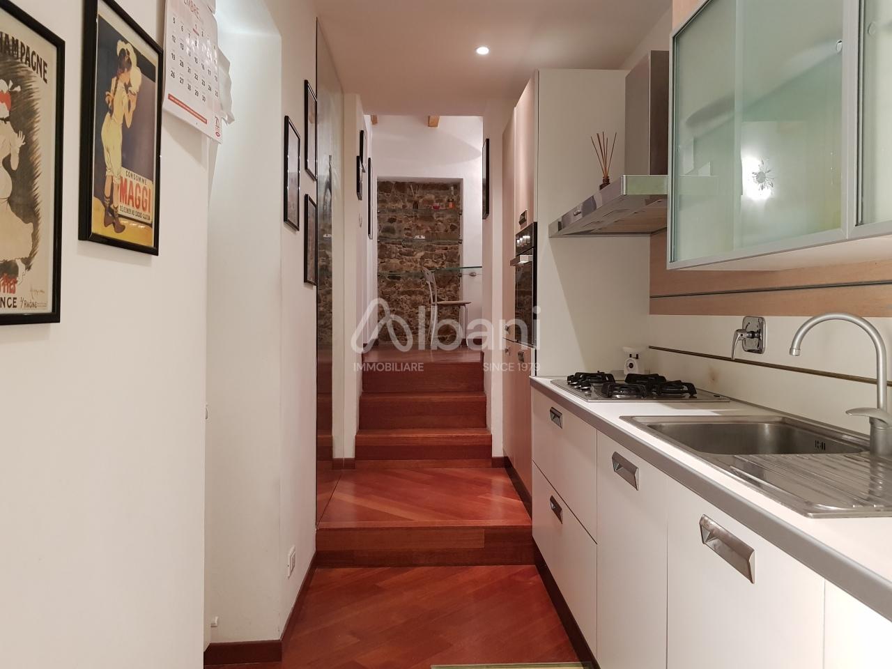 Appartamento in vendita a Portovenere, 3 locali, prezzo € 120.000 | PortaleAgenzieImmobiliari.it
