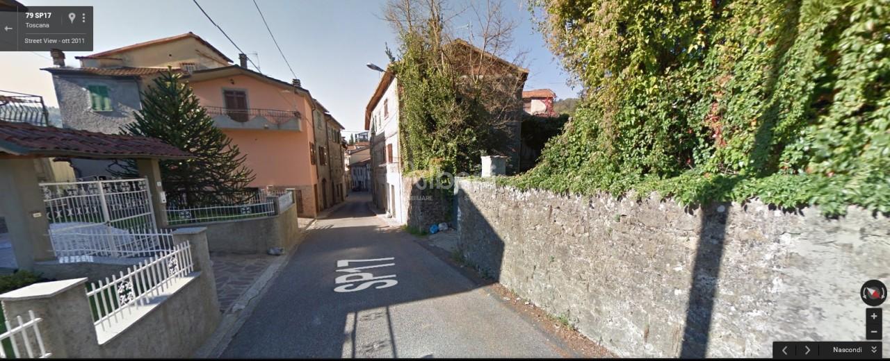 Semindipendente - Terratetto a Soliera, Fivizzano
