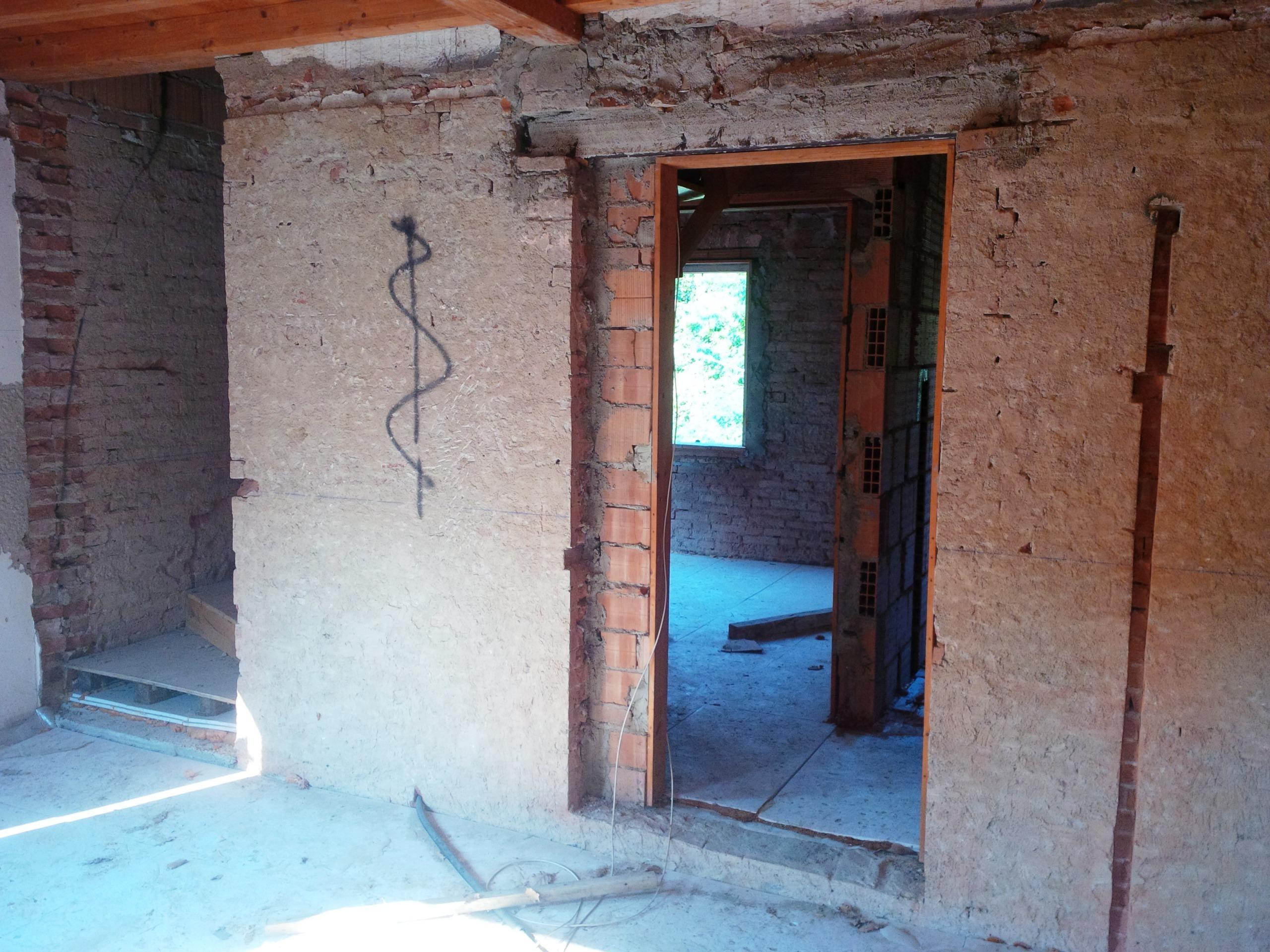 Codice 663 semindipendente porzione di casa in vendita a for Giardino 56 carpi