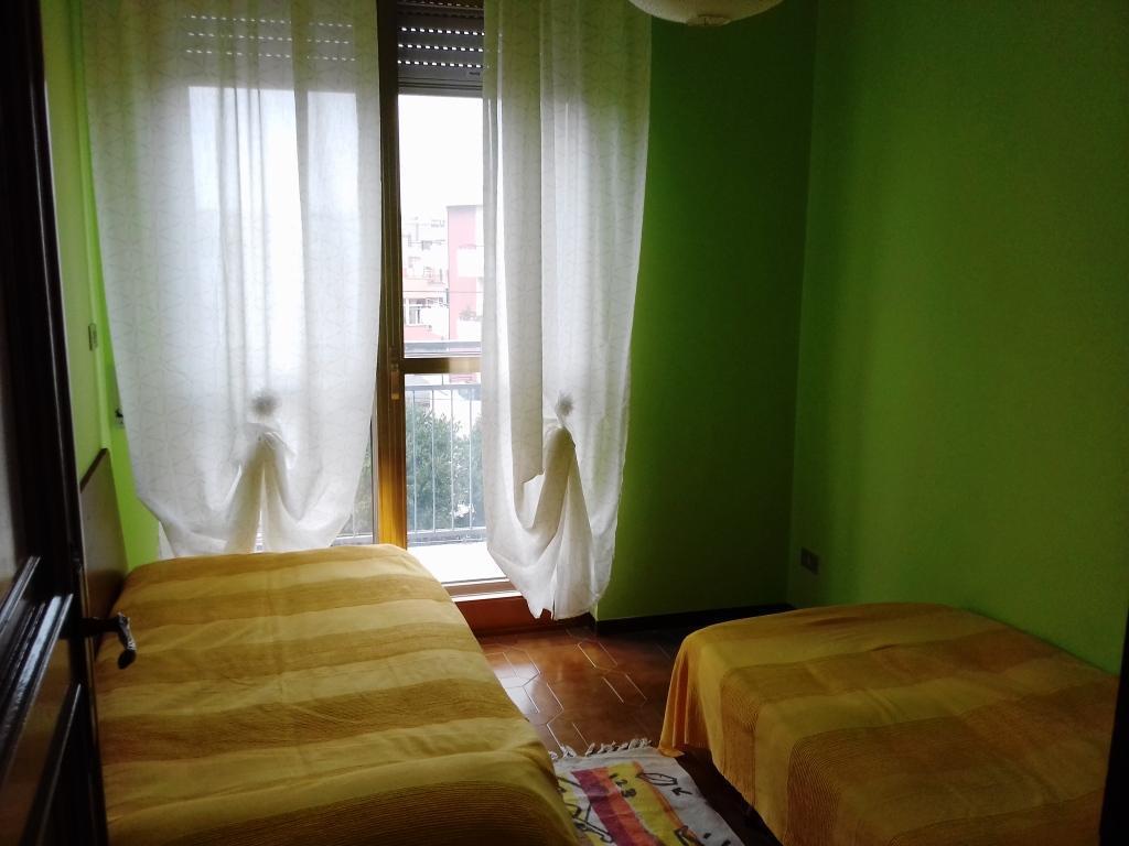 Appartamento in buone condizioni in vendita Rif. 10589647