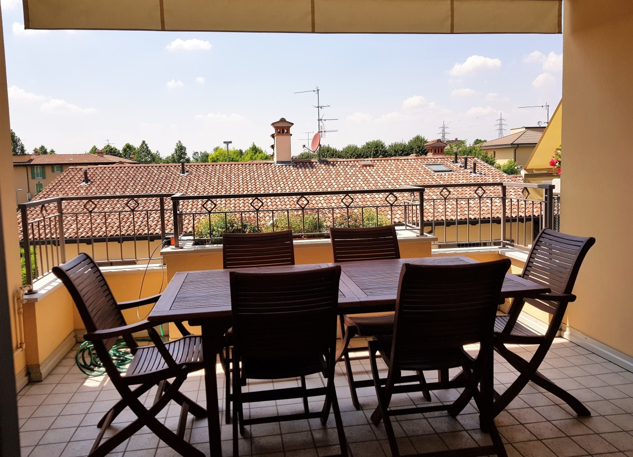 Appartamento in vendita a San Zeno Naviglio, 3 locali, prezzo € 167.000 | PortaleAgenzieImmobiliari.it