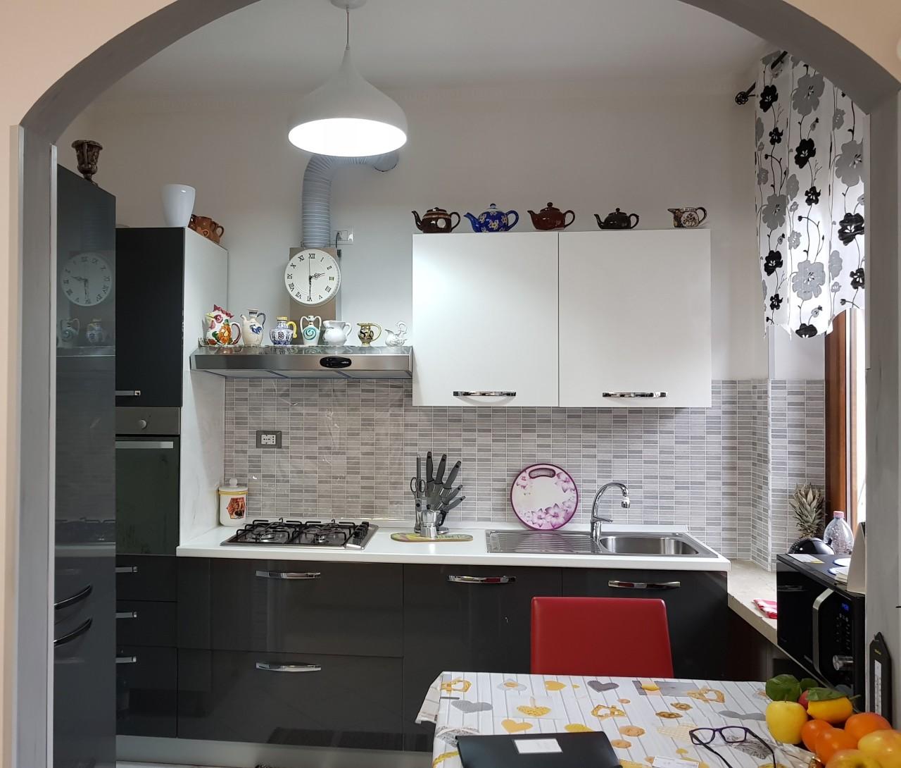 Vendita Trilocale Appartamento Brescia Via Ugo Ziliani  153665