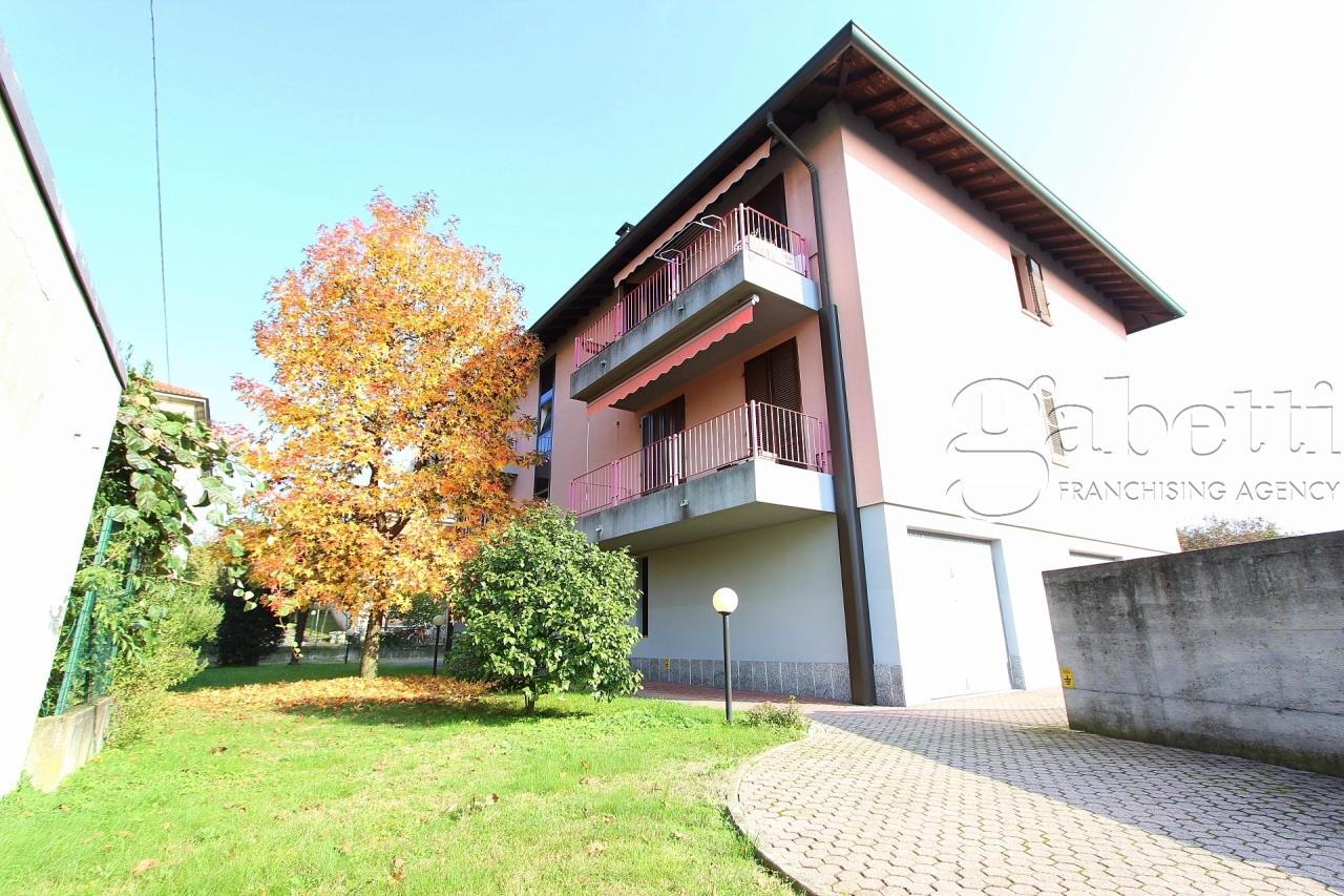 Appartamento in vendita a Nerviano, 4 locali, prezzo € 240.000   PortaleAgenzieImmobiliari.it