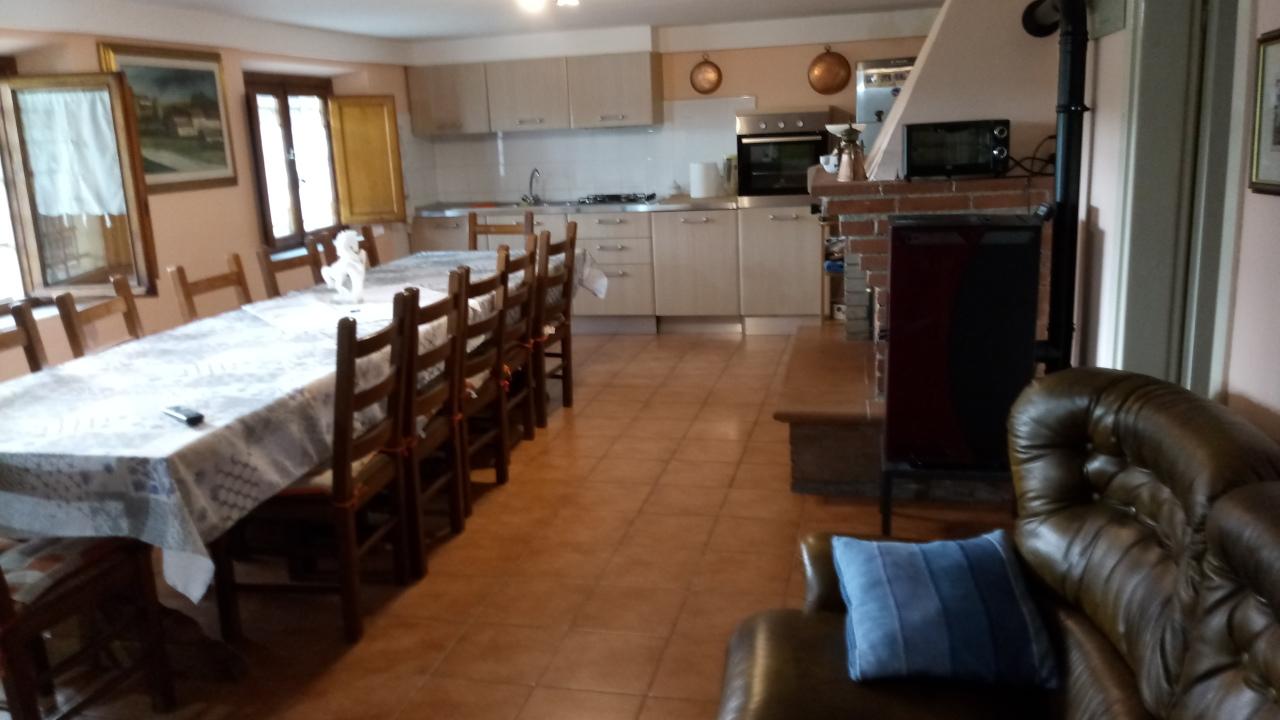 Villa da ristrutturare in vendita Rif. 11299298