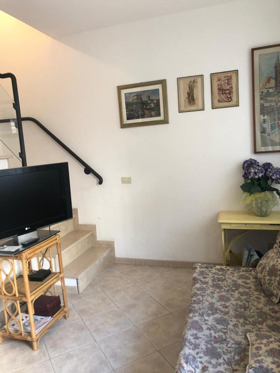 Appartamento arredato in affitto Rif. 9373740