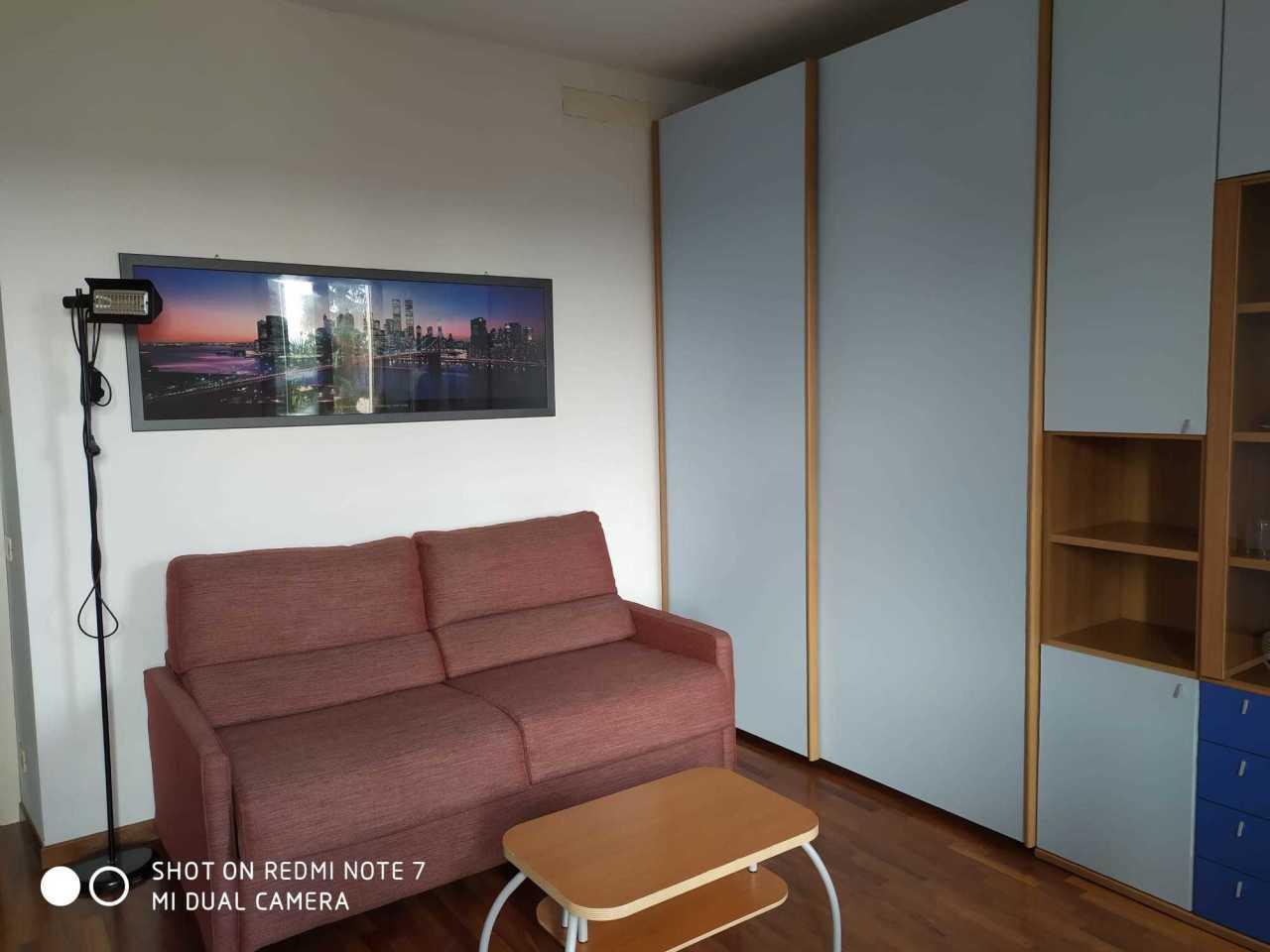 Appartamento in affitto a Jesi, 1 locali, prezzo € 330 | CambioCasa.it