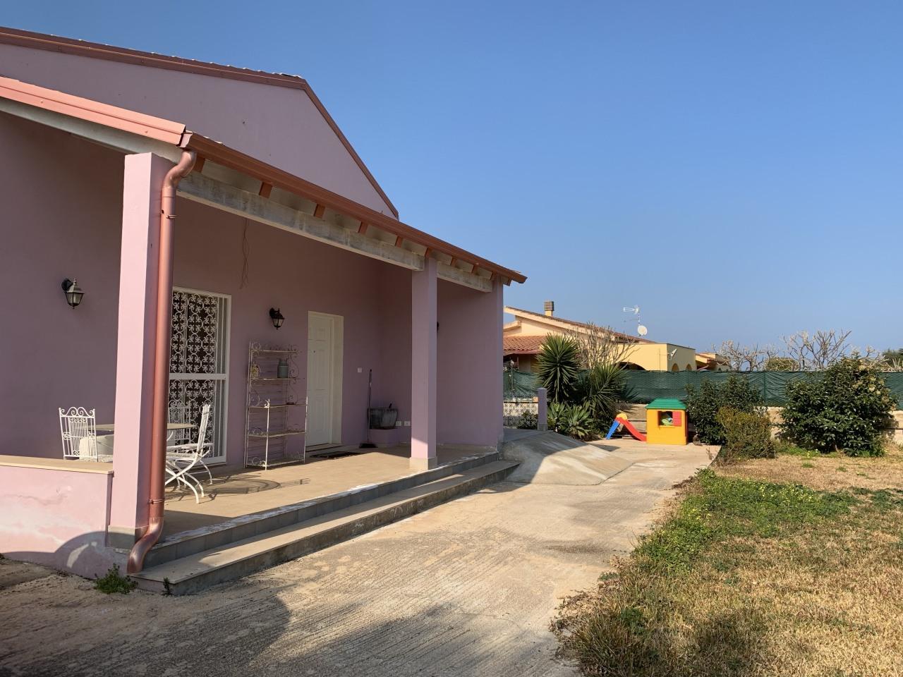 Villa ristrutturato in vendita Rif. 9612207