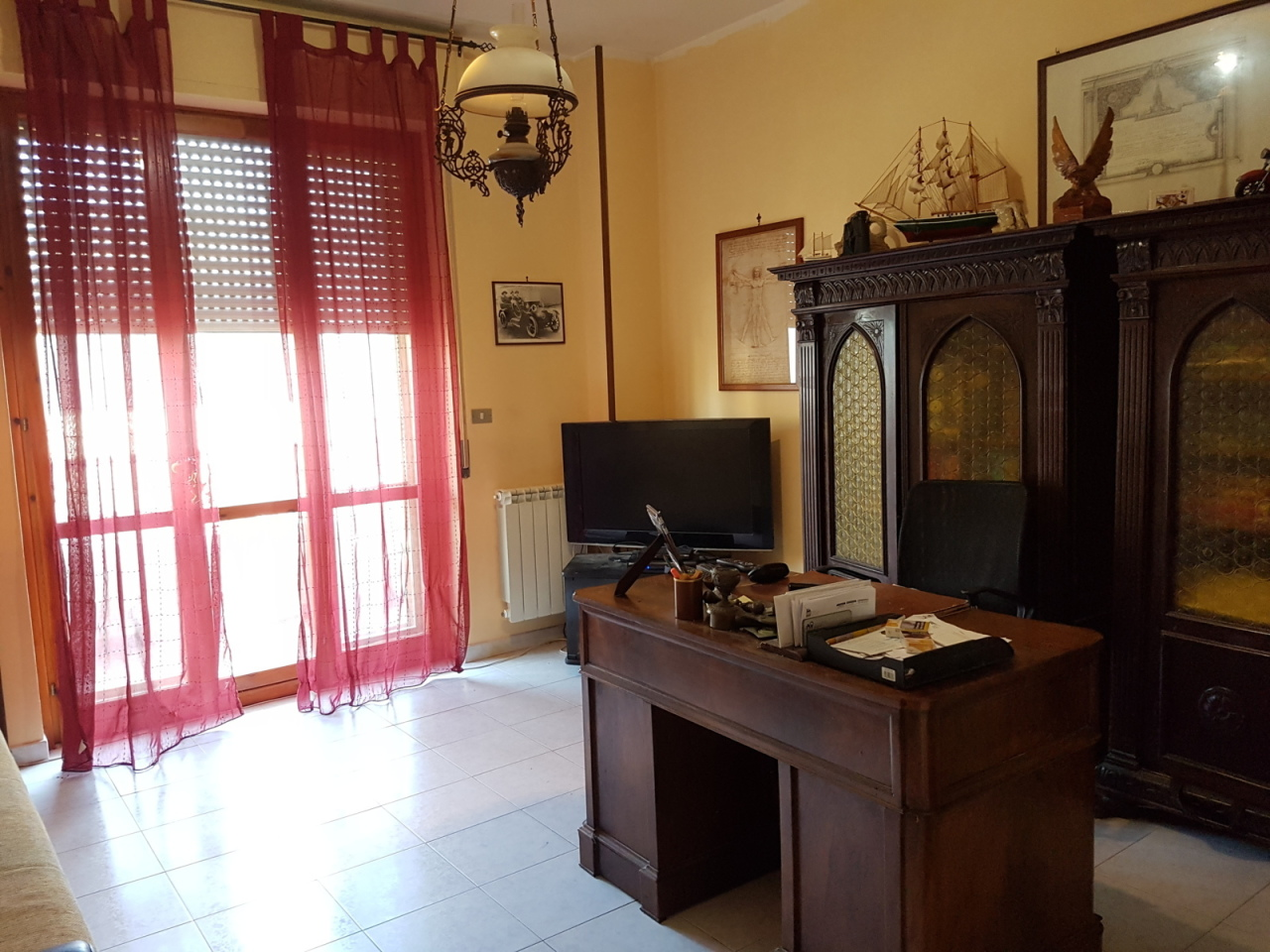 Appartamento - Attico a Pizzuta Scala Greca, Siracusa