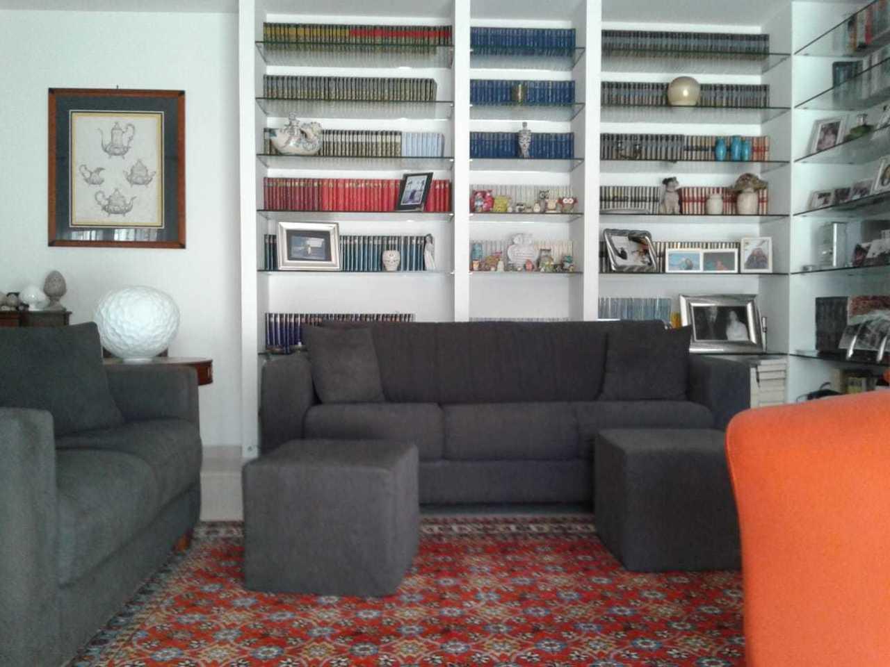 Appartamento in vendita a Monopoli, 4 locali, prezzo € 280.000 | PortaleAgenzieImmobiliari.it