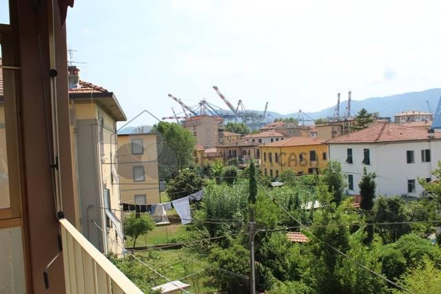 Appartamento - Pentalocale a Canaletto, La Spezia