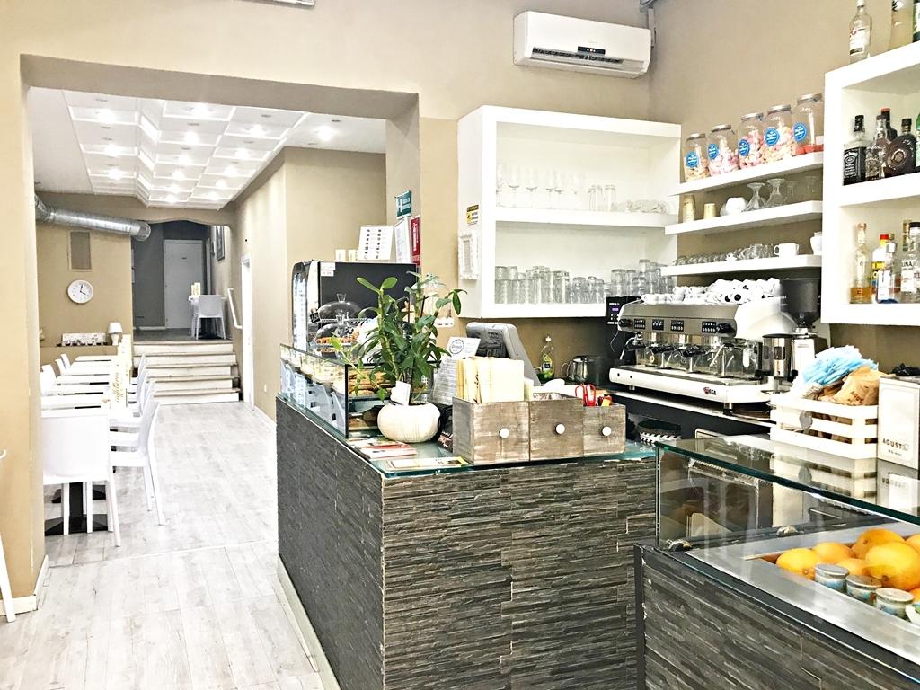 Bar a Zona Centro, Brescia