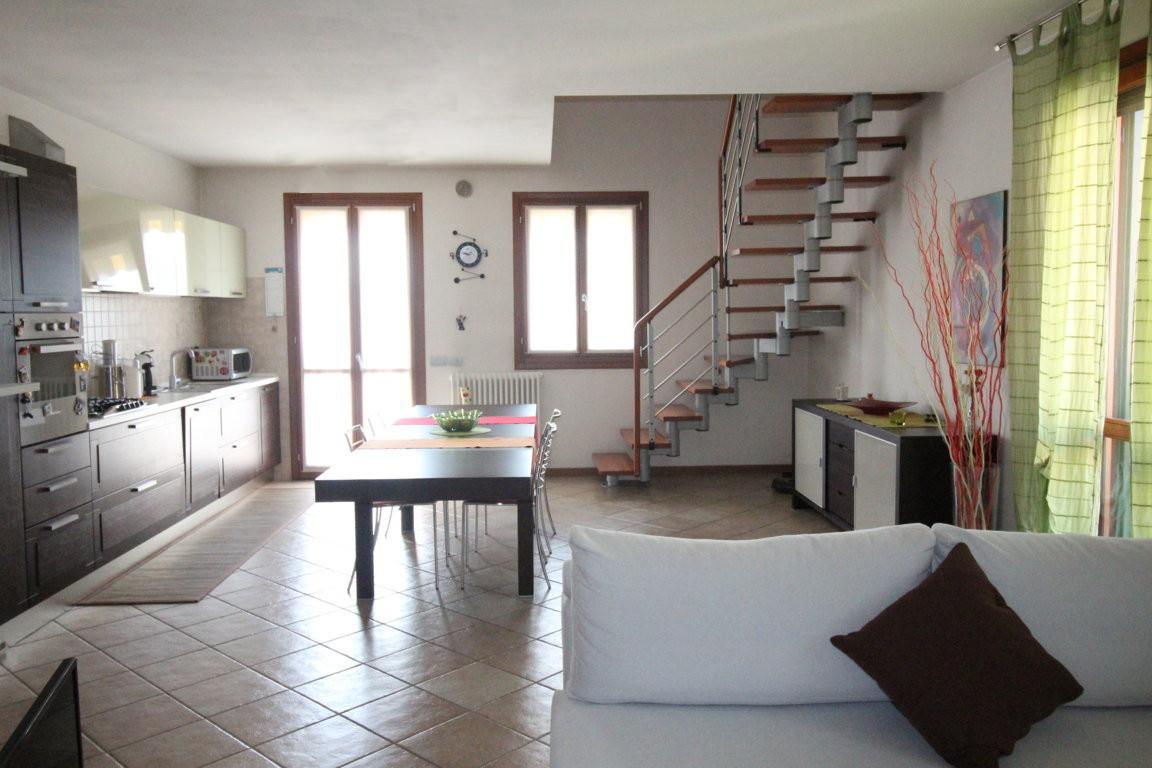 Appartamento - Duplex a Noventa Padovana