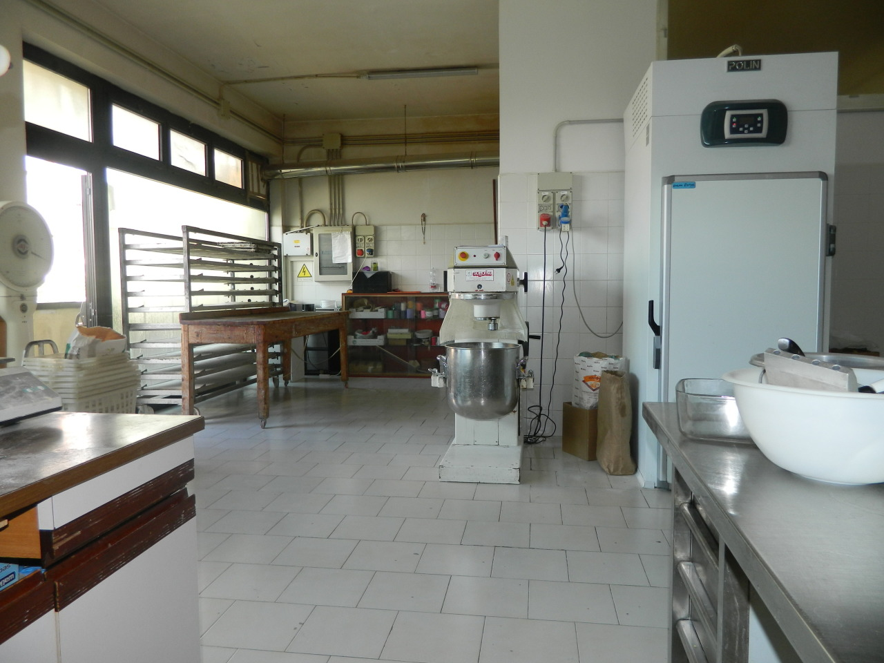 Forno a Castelnuovo Magra