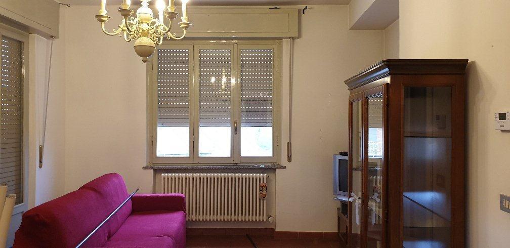 Quadrilocale in ottime condizioni in affitto Rif. 11527238