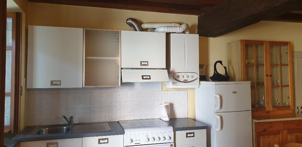 Trilocale ristrutturato in affitto Rif. 11245430