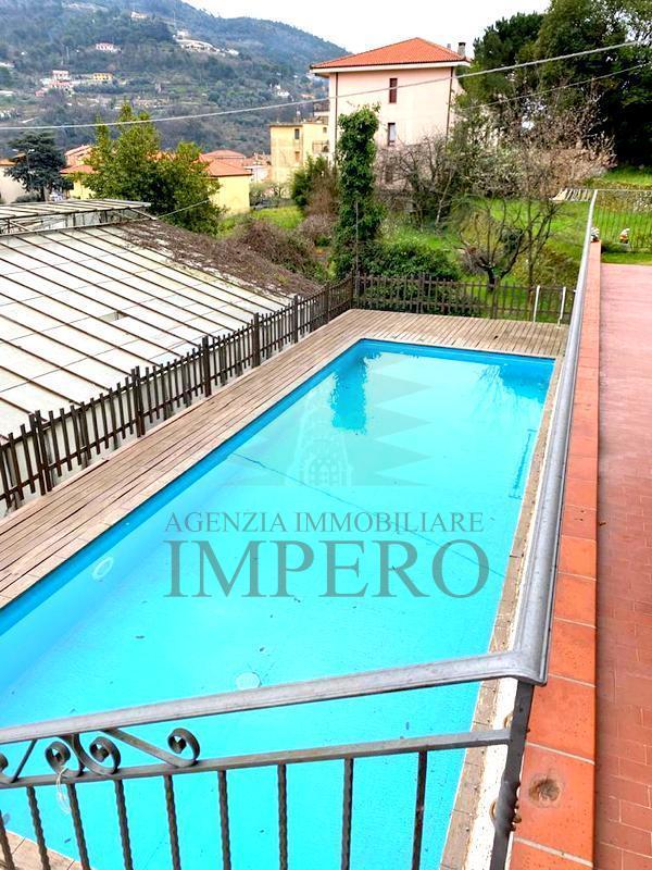 Soluzione Semindipendente in vendita a Camporosso, 7 locali, prezzo € 250.000 | CambioCasa.it