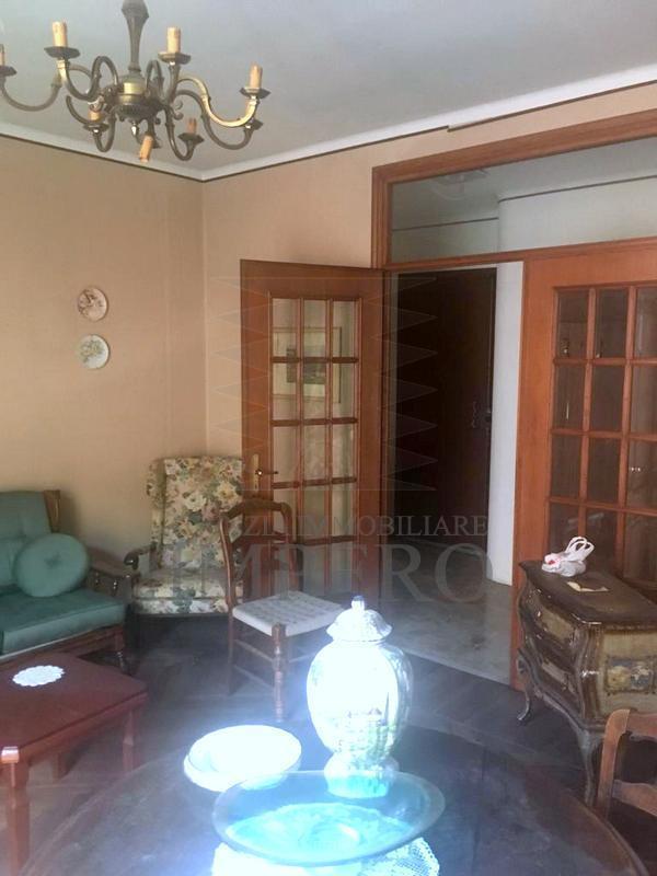 Appartamento in buone condizioni in vendita Rif. 11156519